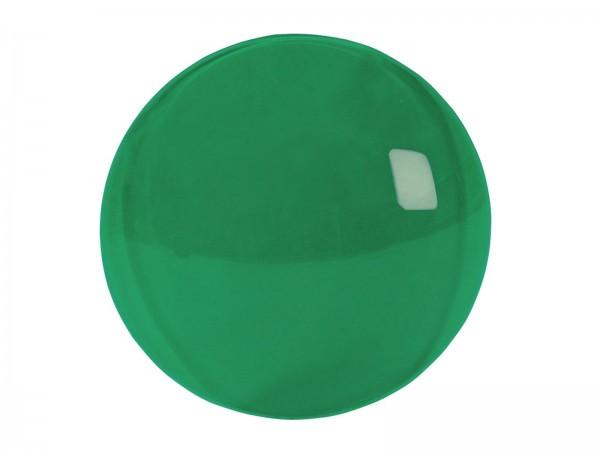 PAR 36 Punktstrahler Farbkappe, grün für Pinspots