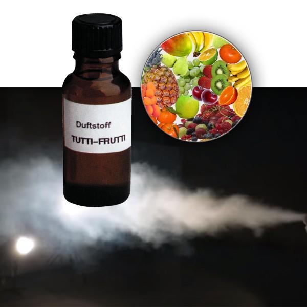 Duftstoff für Nebelfluid TUTTI FRUTTI - 20ml Flasche