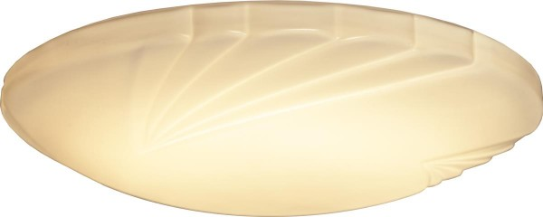Deckenleuchte LED INTERGRA - D: 34cm - 17W - WW 3000K - 1050lm