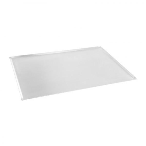 FENNEK - Deckel- und Bodenblech für FENNEK 2.0 - Edelstahl - Refektor, Regenschutz, Fettpfanne