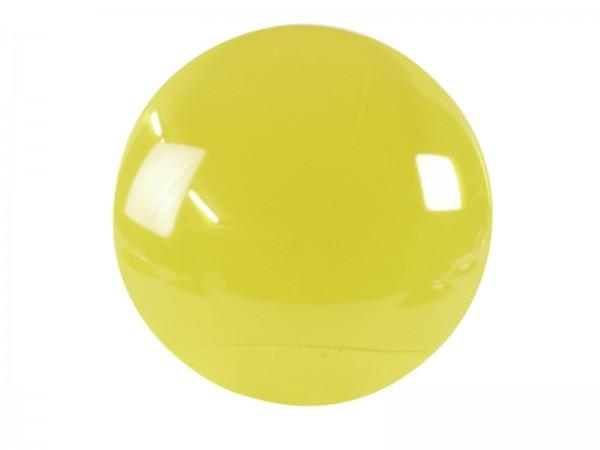Farbkappe für PAR 36 Punktstrahler Farbe: gelb
