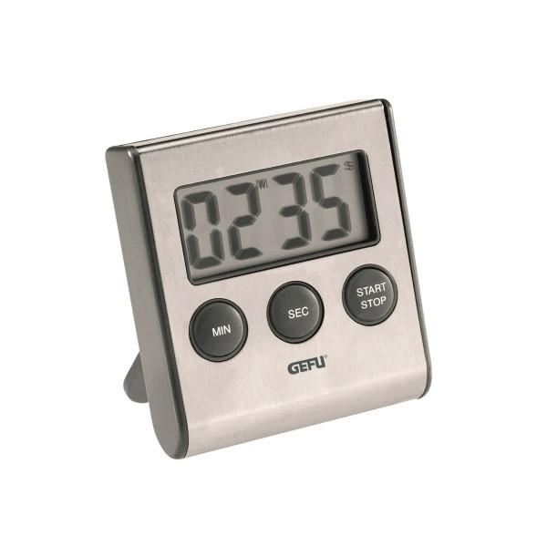 Küchentimer CONTARE - Zeitmesser bis 99min - magnetisch & Bügel