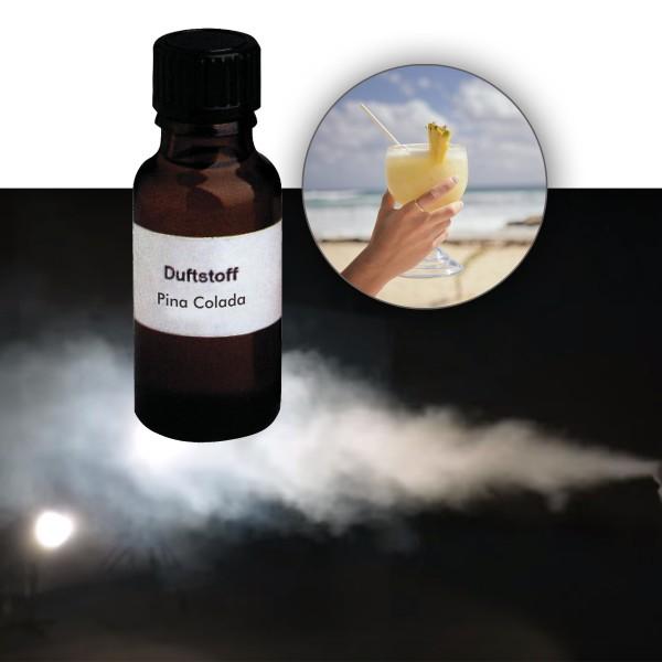 Duftstoff für Nebelfluid PINA COLADA - 20ml Flasche