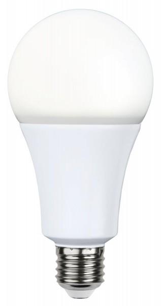 LED Leuchtmittel HIGH LUMEN A80 - E27 - 20W - neutral W 2700K - 2100lm - dimmbar