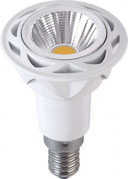 LED SPOT PAR16 COB - 230W - E14 - 36° - 5,5W - warmweiss 2700K - 350lm - dimmbar