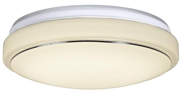 Deckenleuchte LED INTERGRA - D: 32,5cm - 17W - WW 3000K - 1050lm