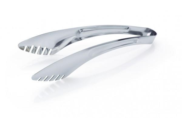 Pastazange - Nudelzange aus Edelstahl - zeitloses, geschwungenes Design