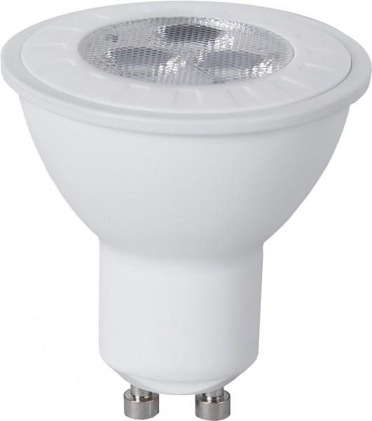LED SPOT MR16 - 230V - GU10 - 36° - 4W - warmweiss 2700K - 250lm - dimmbar
