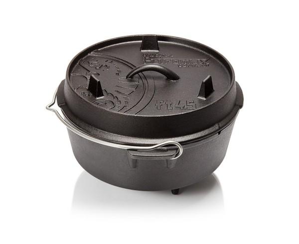 Petromax Dutch Oven ft4.5 mit Füßen