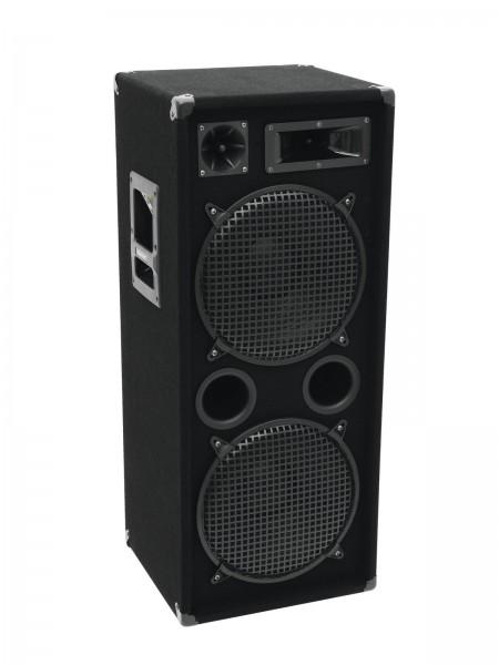 DX-2222 3-Wege Box 1000 W