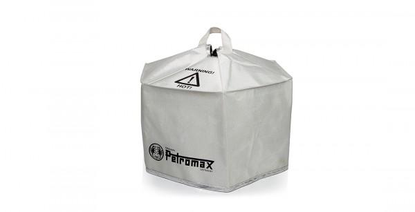 Petromax Umluftkuppel mit Para-Aramid Faser