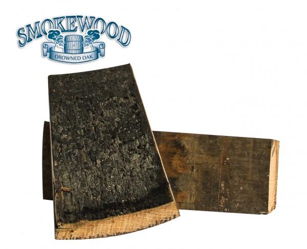 Smokewood Whisky Smokeboards Räucherplanke aus alten Whiskyfässern