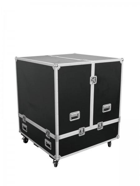 Flightcase Transportcase für 100cm Spiegelkugeln - Roadcase - Transportkiste für Discokugeln