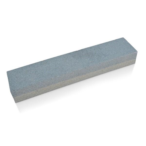 Messerschleifstein zweiseitig grob & fein - 30x6x4cm