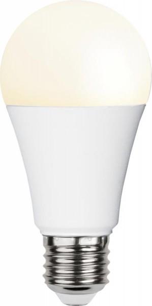 LED Leuchtmittel A60 - E27 - 9,5W - warmweiss 2700K - 806lm - PROMOLED - dimmbar
