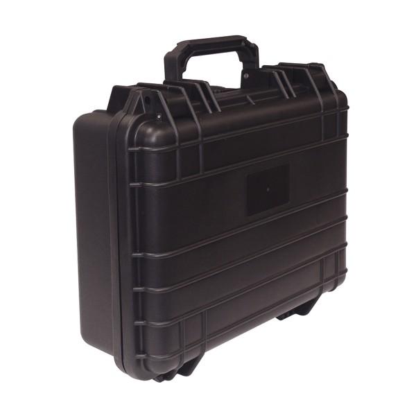 Wasserdichter Geräte-Schutzkoffer - schlagfest - 330 x 280 x 120cm - Schaumstofffüllung
