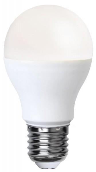 LED Leuchtmittel A60 - E27 - 9W - warmweiss 3000K - 800lm - PROMOLED
