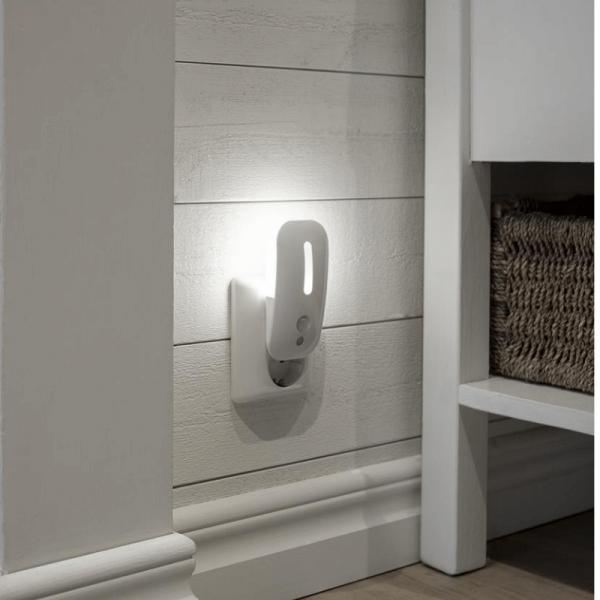 Nachtlicht LED MOVE SENSOR - warmweiß - 0,9W - 20lm - mit Bewegungssensor