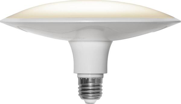 LED Leuchtmittel HIGH LUMEN DISH WS - E27 - 25W - WW 3000K - 1875lm - Tellerform