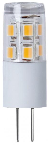 LED Leuchtmittel HALO-LED - 12V - 1,8W - G4 - warmweiss 2700K - 180lm