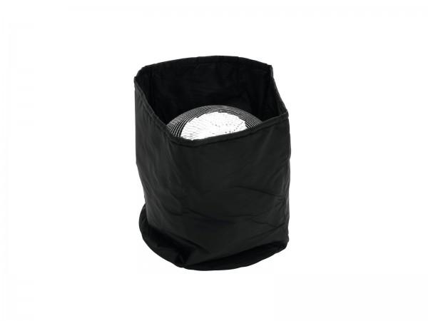 Softbag Transporttasche für 30cm Spiegelkugel - Schutzhülle für Discokugel