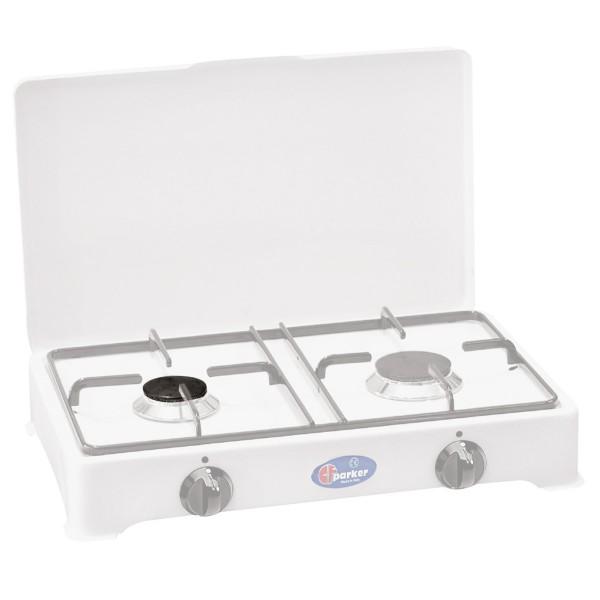 PARKER Brennerdeckelauflage für Gaskocher (für Hauptbrenner 1,65kW) - 60mm