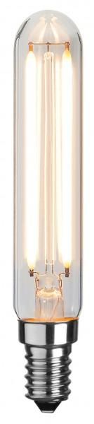 LED Leuchtmittel Filament RA90 T20 - 2W - E14 - WW 2700K - 150lm - dimmbar