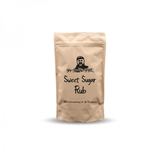 Big Daddys BBQ - Sweet Sugar Rub - 100g Beutel - Trockenrub