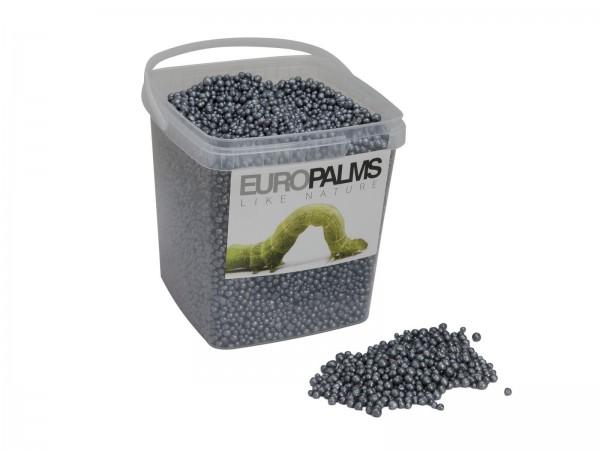 Blähton-Kugeln, Hydroton beluga - Füllmaterial für Hydrokulturen - 5,5l Eimer