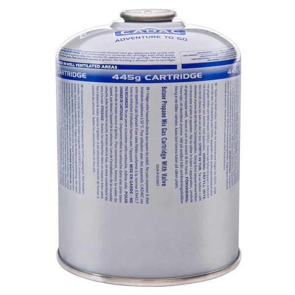Cadac CA 445 Ventil-Gas-Kartusche