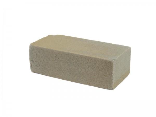Steckmasse aus Hartschaun für Gestecke 24x11,5x8cm - schneidbar