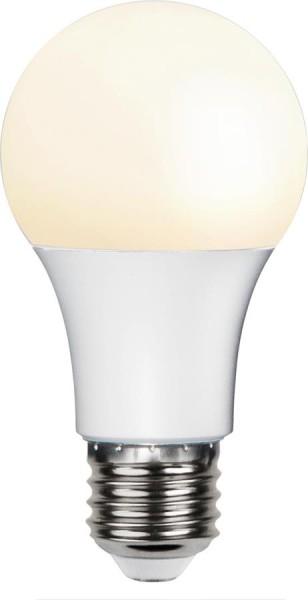LED Leuchtmittel A60 - E27 - 6W - warmweiss 2700K - 470lm - PROMOLED - dimmbar
