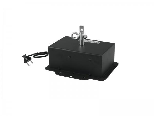 Spiegelkugel Motor Discokugel bis 100cm -40kg - DMX Drehmotor für Diskokugel - variable Geschwindigkeit