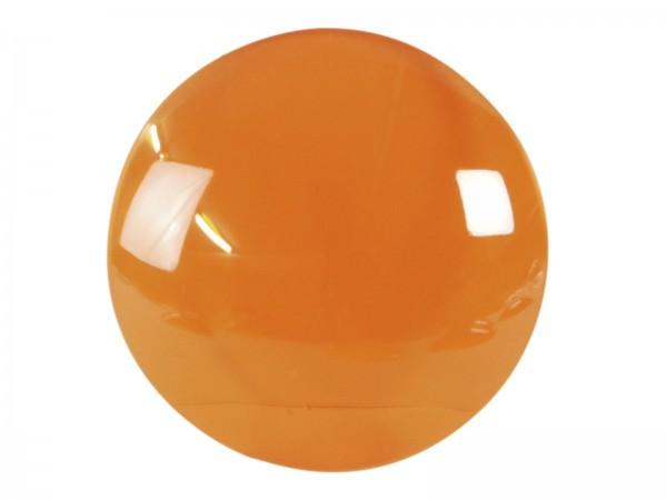 Farbkappe für PAR 36 Punktstrahler Farbe: orange