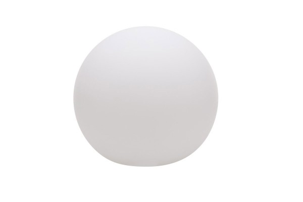 Garten-Leuchtkugel - Shining Globe 60 cm - IP44 - mit E27 Fassung