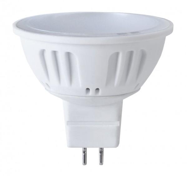 LED SPOT MR16 - 12V - GU5,3 - 36° - 3W - warmweiss 2700K - 180lm
