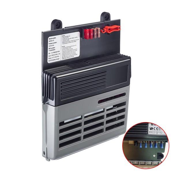 DOMETIC Schaltnetzteil SMP301-07 - mit Batterieladegerät - 12V 350W - 5 Schaltkreise