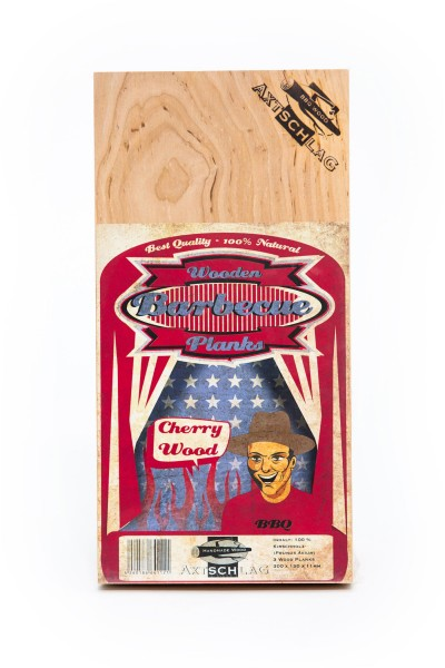 Axtschlag Wood Planks Cherry-Kirsche 3er Pack