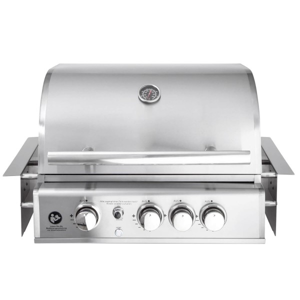 ALL'GRILL TOP-LINE - ALL'GRILL CHEF M - BUILT-IN mit Air System
