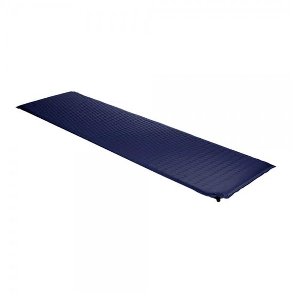 Selbstaufblasende Luftmatratze 188 x 51 x 2cm – blau