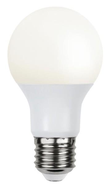 LED Leuchtmittel OPAQUE A60 RA90 - E27 - 6W - warmweiss 2700K - 470lm