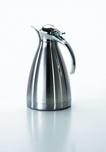 Thermoskanne Isolierkanne Edelstahl 1,5 Liter