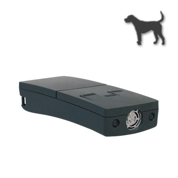 Hundeabwehr - Selbstschutz - inkl. Taschenlampe - ideal für Spaziergänge/Jogger