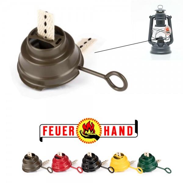Farbiger Brenner (oliv) für Feuerhand 276 Sturmlaterne (auch für FH 275)