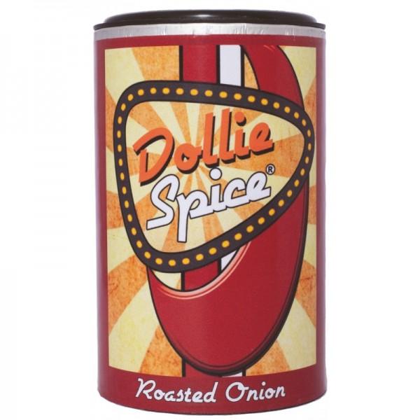 Dollie Spice - Roasted Onion - 120g Dose - Geröstete Zwiebeln, Paprika, Tomate = lecker!
