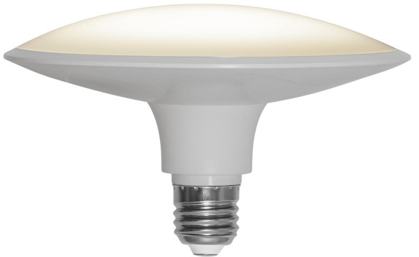LED Leuchtmittel HIGH LUMEN DISH WS - E27 - 20W - WW 3000K - 1600lm - dimmbar