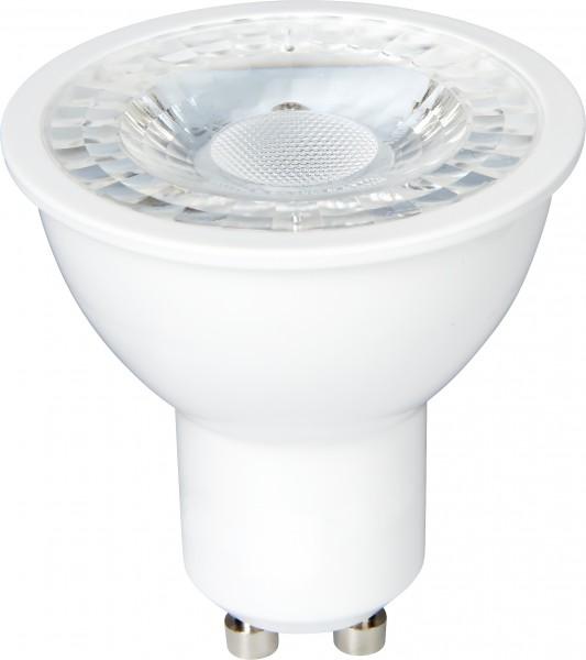LED SPOT MR16 - 230V - GU10 - 35° - 4W - warmweiss 2700K - 250lm - dimmbar