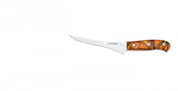 Giesser Premium Cut Filet No 1 Spicy Orange 17 cm