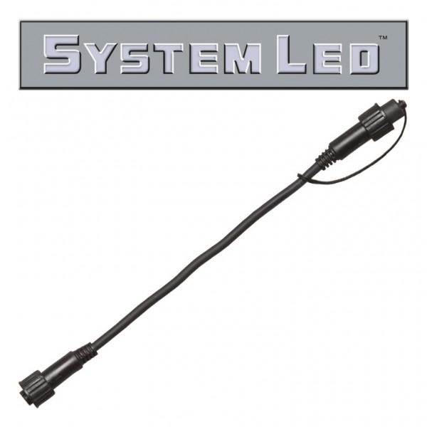 System LED Black | Verlängerung | koppelbar | exkl. Trafo | 5.00m
