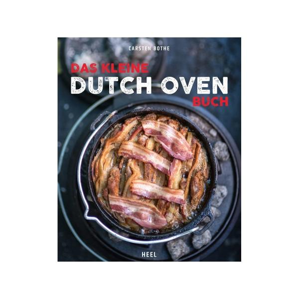 Das kleine Dutch-Oven Buch - Carsten Bothe - Heel Verlag